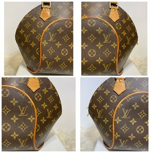 Louis Vuitton Bags - Louis Vuitton Ellipse Pm handbag monogram